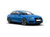 Audi A4 Saloon 35 TFSI 150ps Black Edition Tech Pack 19 £288 Per Month