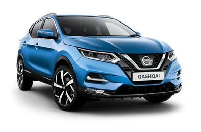 Nissan Qashqai 1.2 DIG T N-Connecta £216.74 Per Month LIMITED STOCK