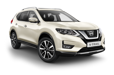 Nissan X-Trail 1.6 dci Tekna £328.94 Per Month LIMITED STOCK