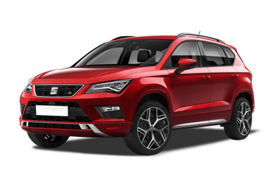Seat Ateca SE Technology 1.6 TDI Ecomotive 115PS £238.39 PER MONTH LIMITED STOCK