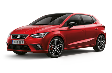 Seat Ibiza 1.0 SE TECHNOLOGY £188.99 Per Month LIMITED STOCK