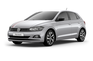 Volkswagen Polo SE 1.6 TDi 80PS 5dr Manual - £174.82 Per Month