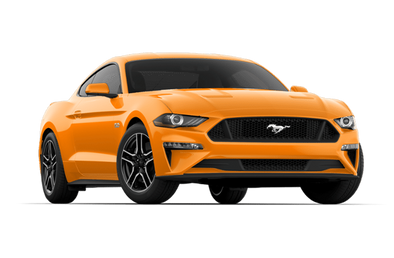 Ford Mustang 2018 2.3 EcoBoost Fastback £519.18+VAT Per Month