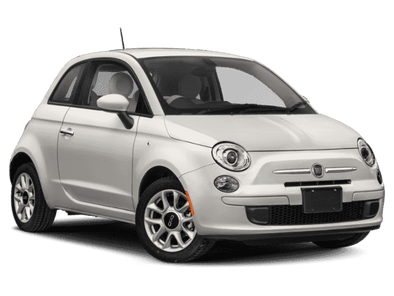 Fiat 500 1.2 POP 3 DOOR - £120 Per Month