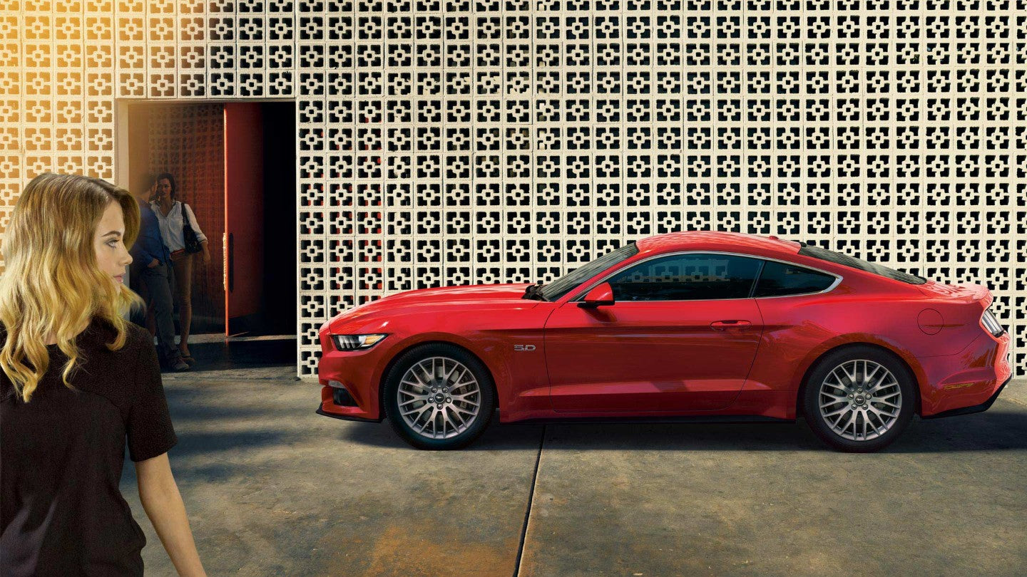 Ford mustang 2018 2 3 ecoboost fastback £519 18 vat per month