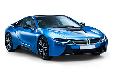 BMW i8 Coupe 2dr £822.19 + VAT Per Month