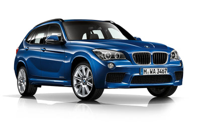 BMW X2 Sdrive 18d Sport Manual £338.67 + VAT Per Month