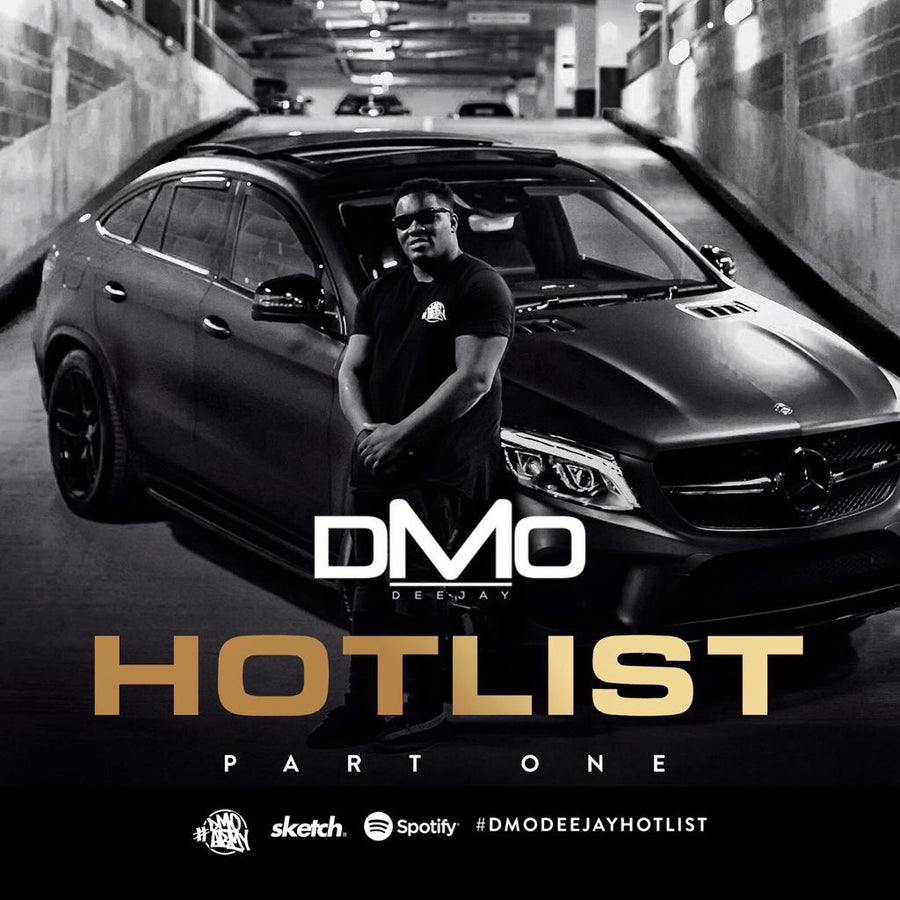 DMODeejay - Hotlist Part One