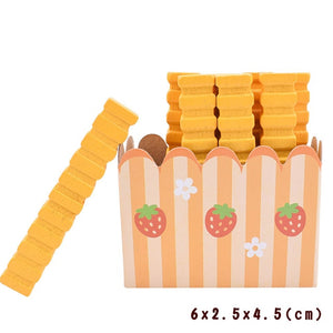 French Fries | Wooden Toys