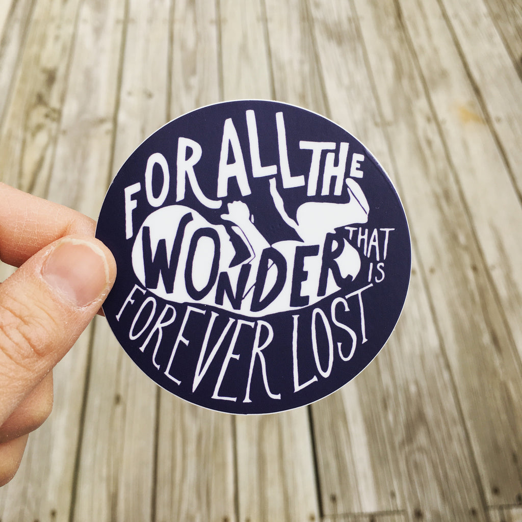 prolife sticker