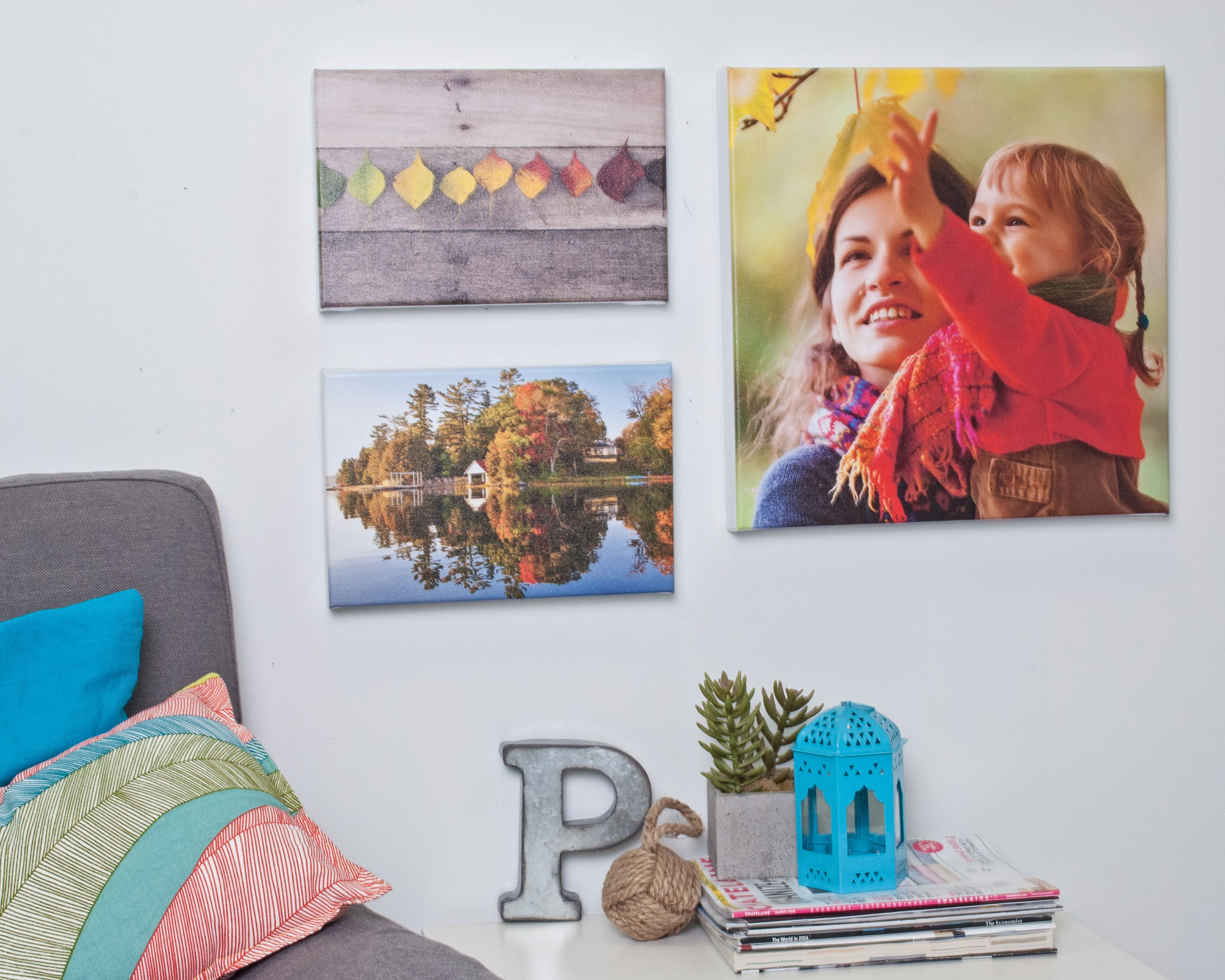 Posterjack Canvas Prints Room Decor