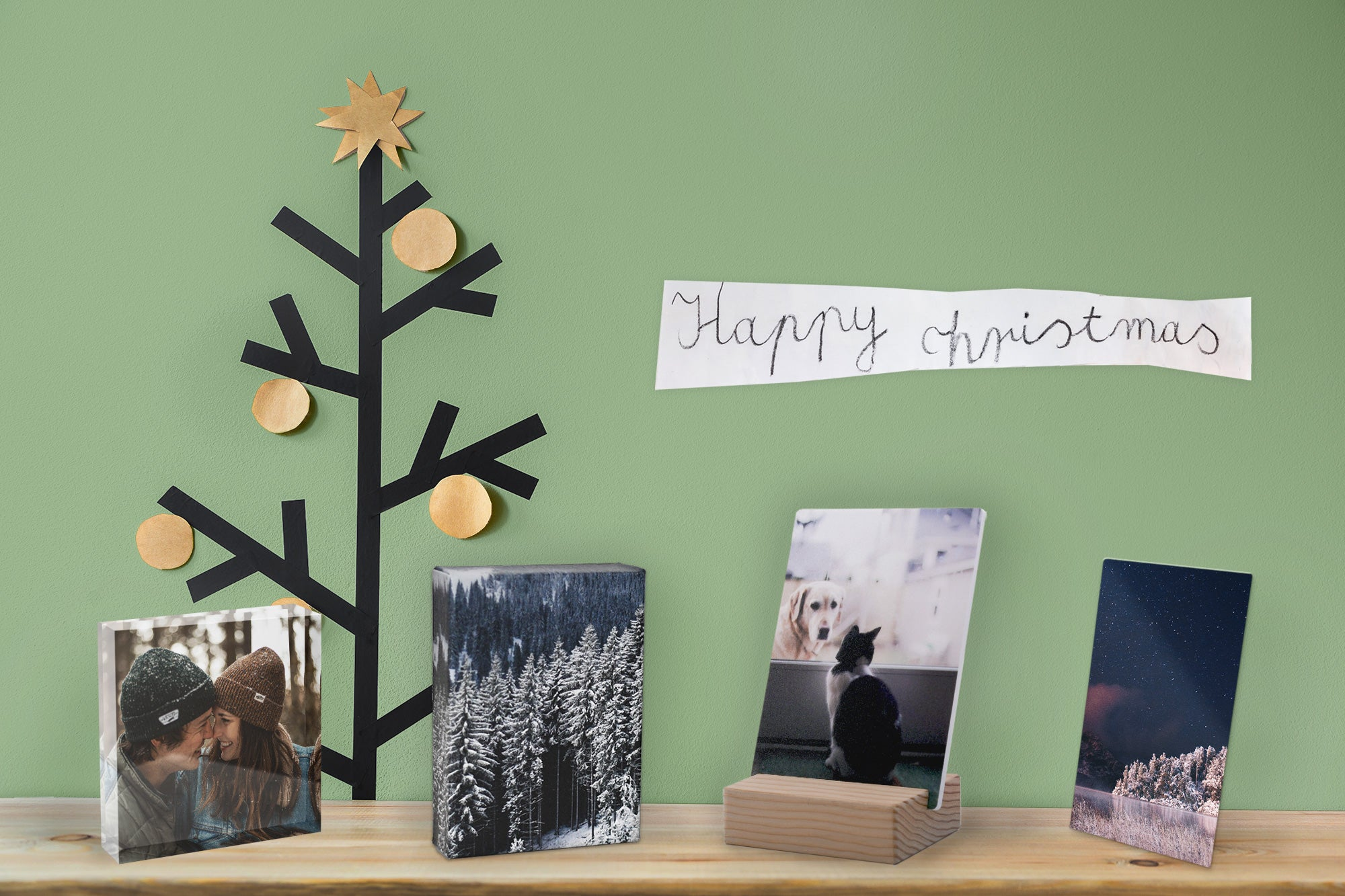 Top 4 Desk Photo Gift Ideas