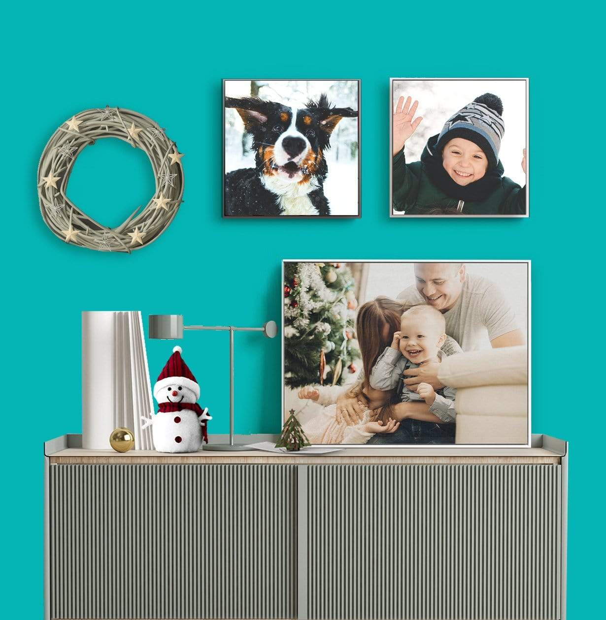 Posterjack Gallery Boxes - Photo Gift Ideas Under $50