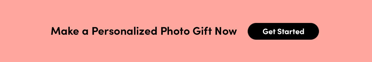 Make a Personalized Photo Gift Now
