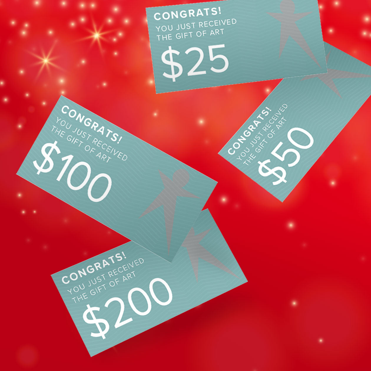 Posterjack Canada Gift Certificates