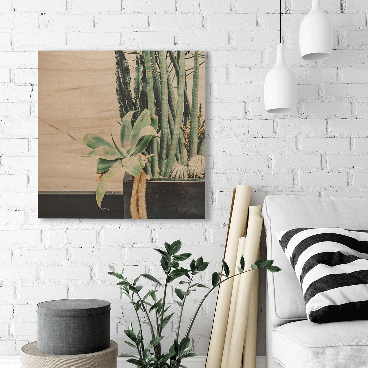 Print Your Photos On Wood: Custom Art Made In Canada