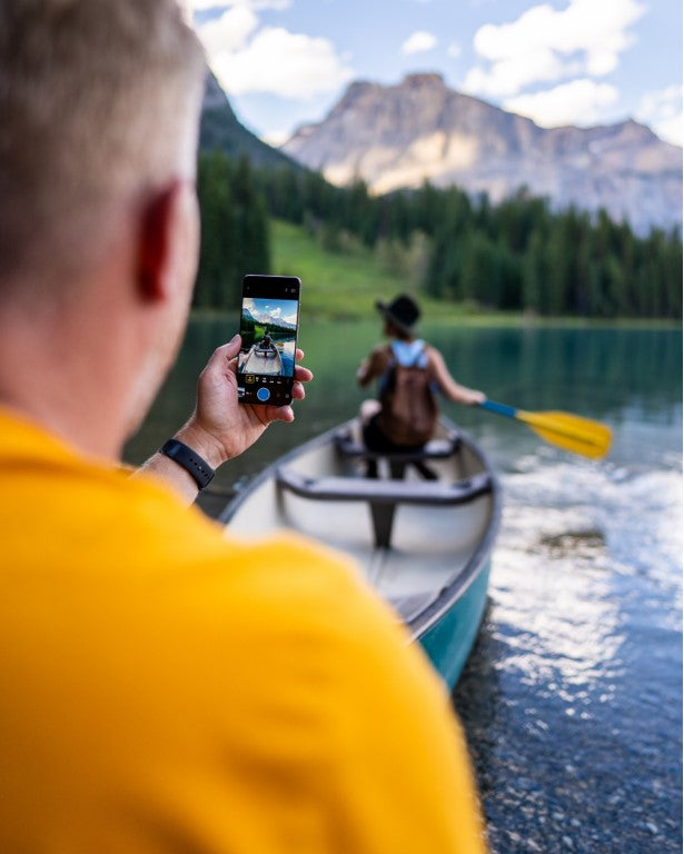 Smartphone Photography Tips by Canadian Photographer, Erik McRitchie