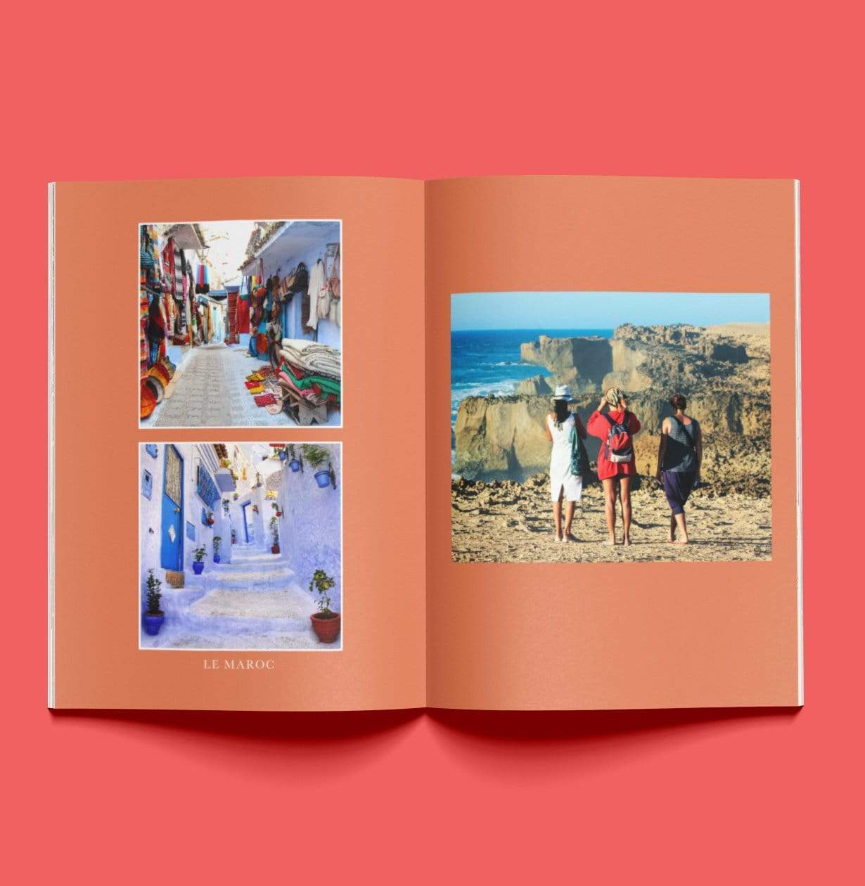 Valentine's Day Photo Book Ideas - A Vision Book