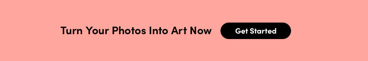 Turn Your Own Photos into Art Now