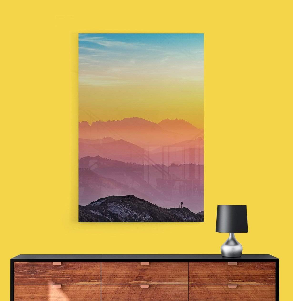 Acrylic Prints: Custom Acrylic Wall Art & Acrylic Photos by Posterjack