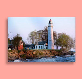 HD Metal Prints Image