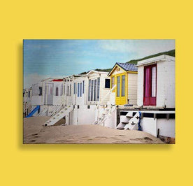 Metal Prints - Brushed Silver Image