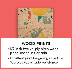 Wood Prints Image