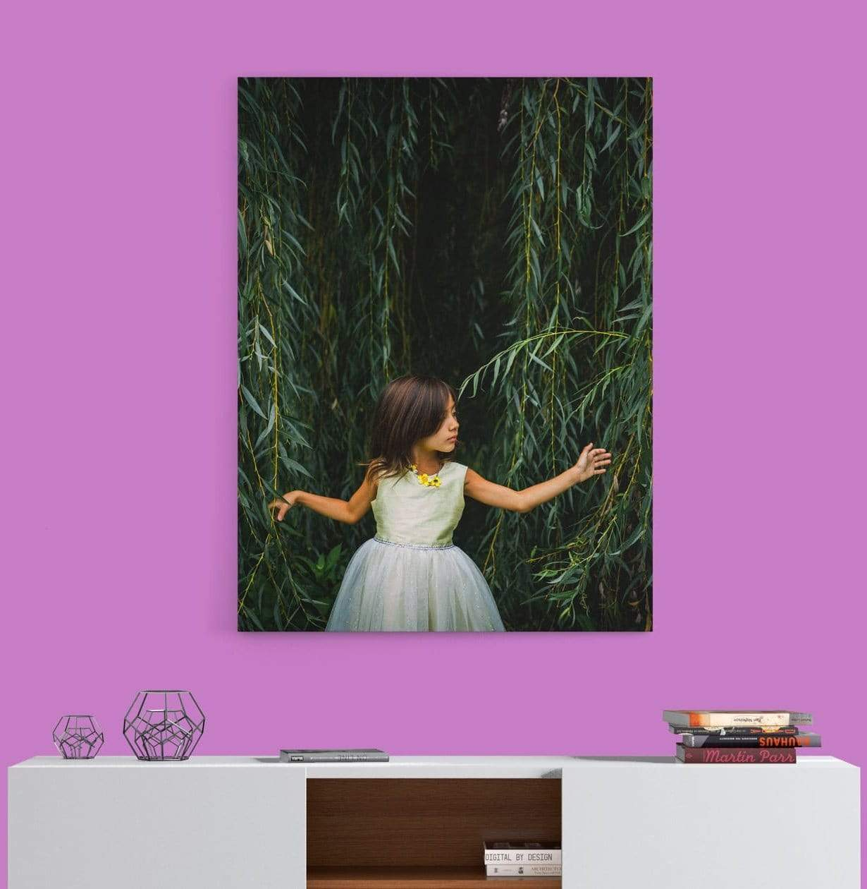Canvas Photo Prints & Custom Canvas Art - Posterjack Canada