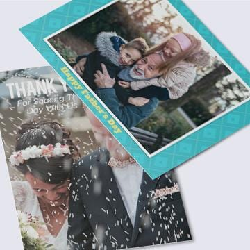 Photo Card Image