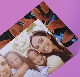 Satin Photo Paper Image