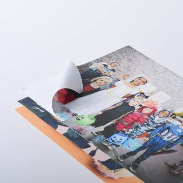 Peel & Stick Prints Image