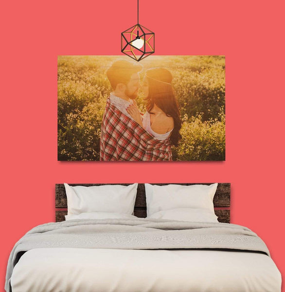 Wood Prints: Get Your Custom Picture On Wood With Posterjack