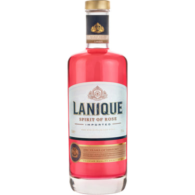 Lanique Spirit of Rose
