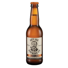 Hey Joe Belgian Lager 340ml - MotherCity Liquor Store