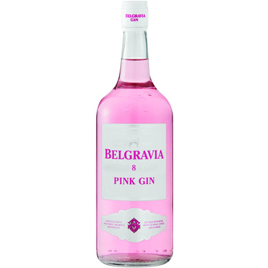 Belgravia Pink Gin 750ml Buy Online Mothercity Liquor National Delivery