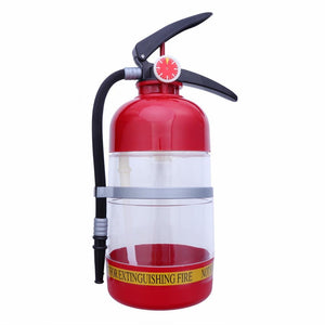 Novelty Drink Dispenser Fire Extinguisher 1.5L