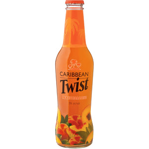 Caribbean Peach Paradise 275ml Buy Online Mothercity Liquor National Delivery
