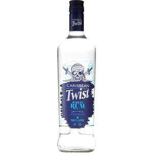 Caribbean Twist White Rum 750ml Buy Online Mothercity Liquor National Delivery