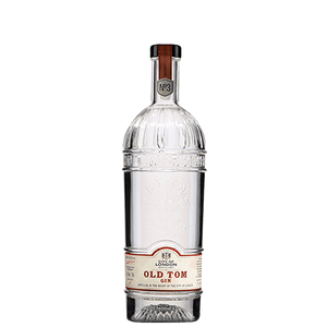 City of London gin - Old Tom 750ml - MotherCity Liquor Store