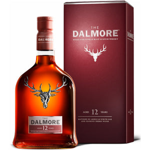 The Dalmore 12 Year Old - MotherCity Liquor Store