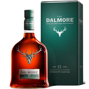 The Dalmore 15 Year Old - MotherCity Liquor Store