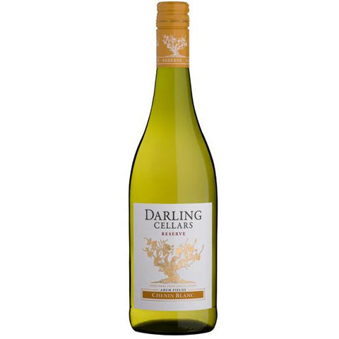 Darling Cellars Reserve Chenin Blanc 750ml_Buy Online_Mothercity Liquor