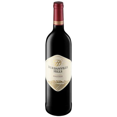 Durbanville Hills Pinotage - MotherCity Liquor Store
