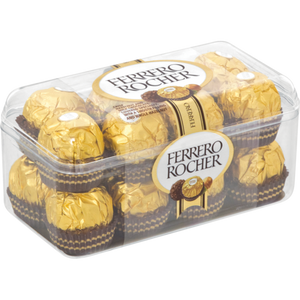 Ferrero Rocher Chocolate 16 Pack - Mothercity Liquor