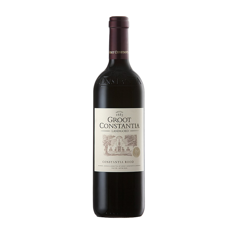 Groot Constantia Constantia Rood 750ml Buy Online Mothercity Liquor National Delivery