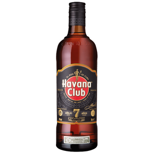 Havana Club 7 Rum 750ml Buy Online Mothercity Liquor National Delivery