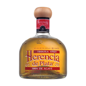 Herencia Anejo - MotherCity Liquor Store