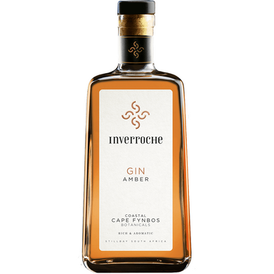Inverroche Amber Gin 750ml Buy Online Mothercity Liquor National Delivered