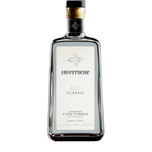 Inverroche Classic Gin 750ml Buy Online Mothercity Liquor National Delivered