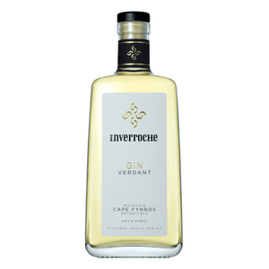 Inverroche Verdant Gin 750ml Buy Online Mothercity Liquor National Delivery